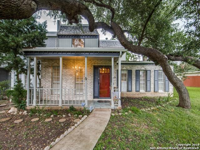 630 Strings Dr #61, San Antonio, TX 78216 (MLS #1396376) :: Exquisite Properties, LLC