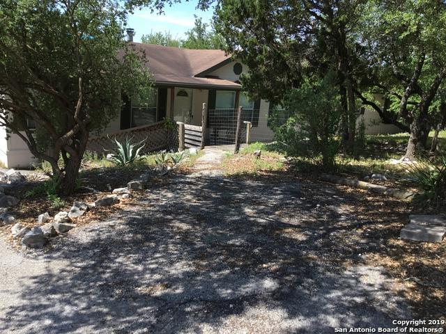 450 Jaylee, Canyon Lake, TX 78133 (MLS #1396377) :: Santos and Sandberg
