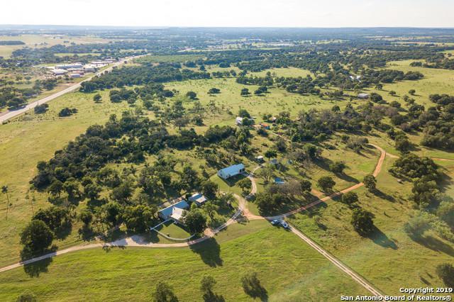 TBD Schmidtzinsky Road, Fredericksburg, TX 78624 (MLS #1396387) :: Vivid Realty