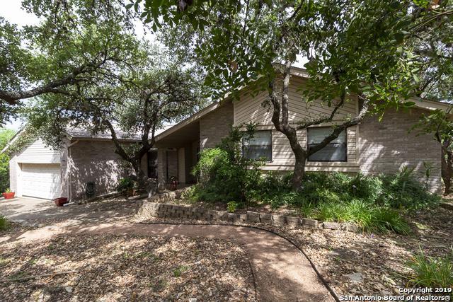 527 Slumber Pass, San Antonio, TX 78260 (MLS #1396389) :: Tom White Group