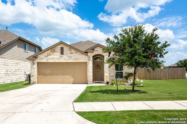 102 Goldenrod Dr, San Marcos, TX 78666 (MLS #1396390) :: Tom White Group