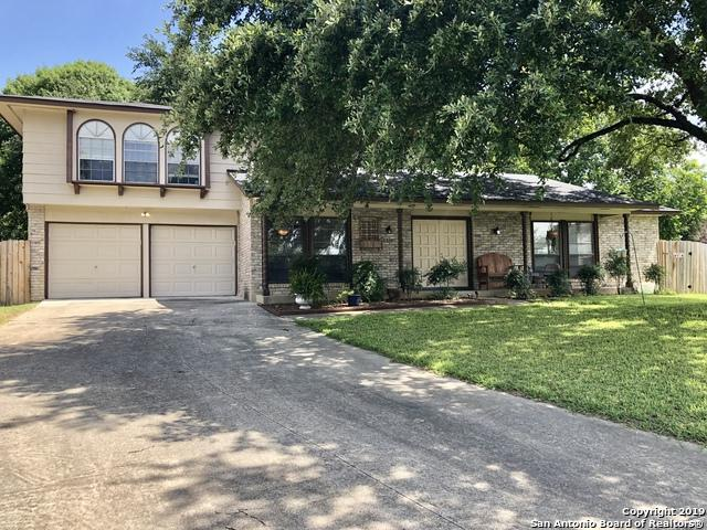 5310 Bluff Haven Dr, San Antonio, TX 78228 (MLS #1396392) :: The Mullen Group | RE/MAX Access