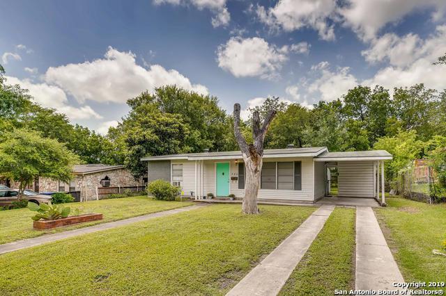 142 Trudell Dr, San Antonio, TX 78213 (MLS #1396396) :: BHGRE HomeCity