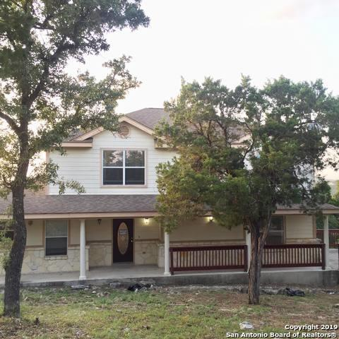 205 County Road 2751, Mico, TX 78056 (MLS #1396401) :: Glover Homes & Land Group