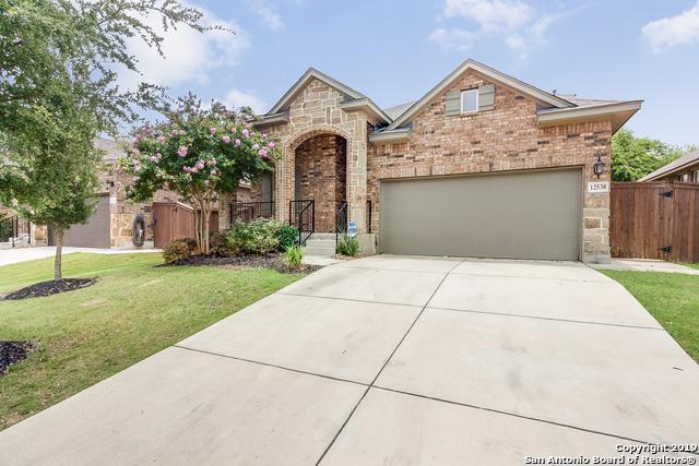 12538 Hillside Ranch, San Antonio, TX 78254 (MLS #1396413) :: Exquisite Properties, LLC