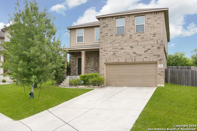 1714 Cool Breeze, San Antonio, TX 78245 (MLS #1396419) :: Exquisite Properties, LLC