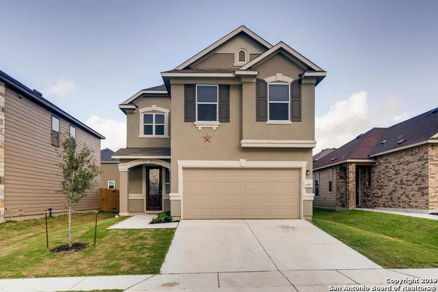 3980 Gentle Meadow, New Braunfels, TX 78130 (MLS #1396423) :: Alexis Weigand Real Estate Group
