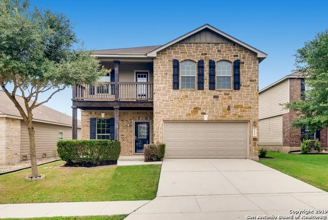 532 Slippery Rock, Cibolo, TX 78108 (MLS #1396448) :: BHGRE HomeCity
