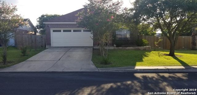 4815 Georges Farm, San Antonio, TX 78244 (MLS #1396457) :: The Mullen Group | RE/MAX Access