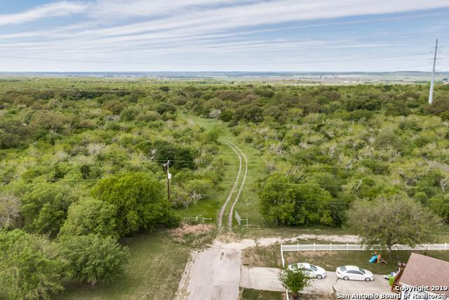 00 County Road 384, San Antonio, TX 78253 (MLS #1396458) :: Tom White Group