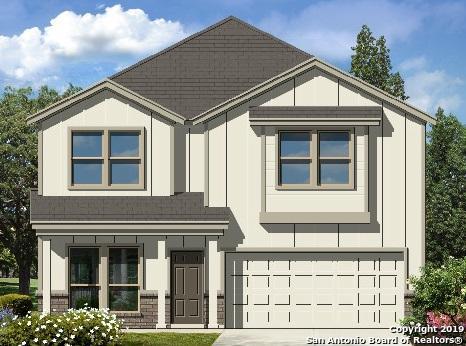 8235 Bending Willow, San Antonio, TX 78223 (MLS #1396468) :: Glover Homes & Land Group