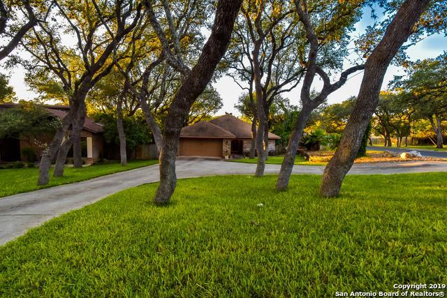 14147 Day Star St, San Antonio, TX 78248 (MLS #1396475) :: Tom White Group