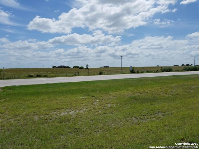 00 Fm 887, Falls City, TX 78113 (MLS #1396491) :: The Glover Homes & Land Group