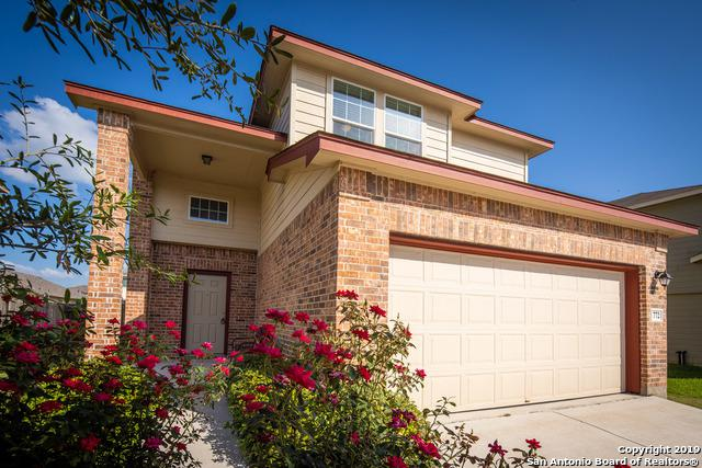 772 Spectrum Dr, New Braunfels, TX 78130 (MLS #1396494) :: Neal & Neal Team