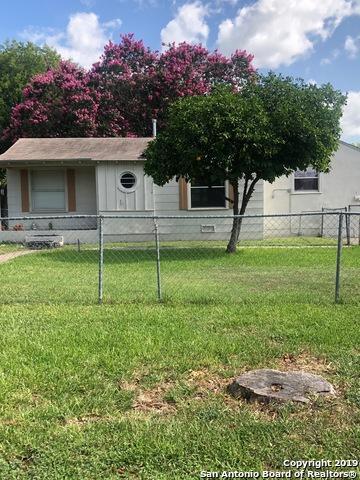 330 W Hermosa Dr, San Antonio, TX 78212 (MLS #1396505) :: BHGRE HomeCity