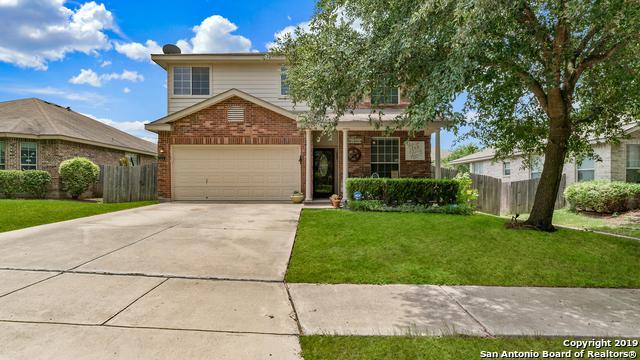 124 Yeager Circle, Cibolo, TX 78108 (MLS #1396518) :: BHGRE HomeCity
