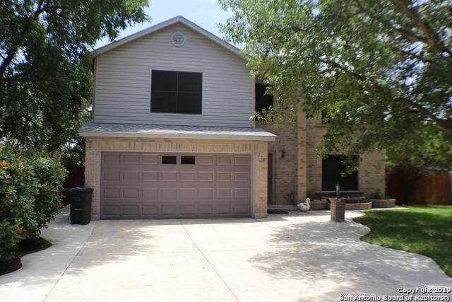 212 Victoria Pt, Schertz, TX 78154 (MLS #1396533) :: Alexis Weigand Real Estate Group