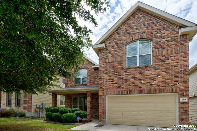 209 Country Vale, Cibolo, TX 78108 (MLS #1396542) :: BHGRE HomeCity