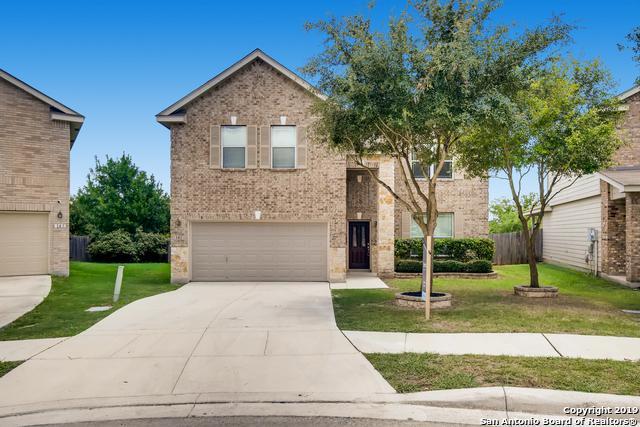 141 Vista Del Rey, Cibolo, TX 78108 (MLS #1396555) :: BHGRE HomeCity
