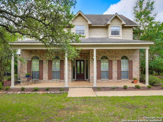 703 Dresden Wood Dr, Boerne, TX 78006 (MLS #1396571) :: The Mullen Group | RE/MAX Access