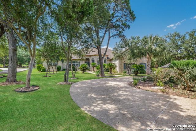 21161 Gunther Grove, Garden Ridge, TX 78266 (MLS #1396576) :: BHGRE HomeCity