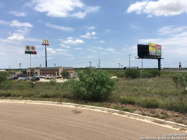 499 I-35 S, Cotulla, TX 78014 (MLS #1396589) :: The Mullen Group | RE/MAX Access