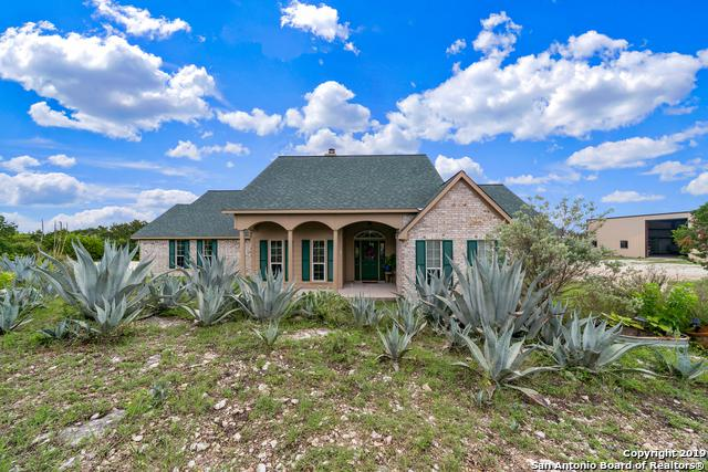 385 County Road 2740, Mico, TX 78056 (MLS #1396590) :: Glover Homes & Land Group