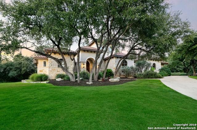 42 Terrace Point, Fair Oaks Ranch, TX 78015 (MLS #1396591) :: Exquisite Properties, LLC