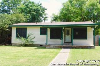 238 Adrian Dr, San Antonio, TX 78213 (MLS #1396601) :: The Mullen Group | RE/MAX Access