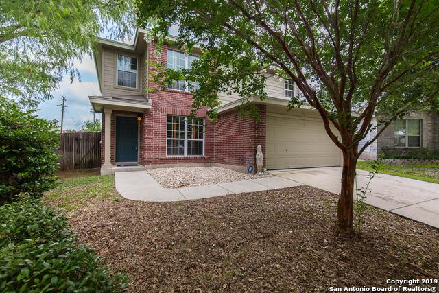 2365 Carson Loop, New Braunfels, TX 78130 (MLS #1396608) :: BHGRE HomeCity