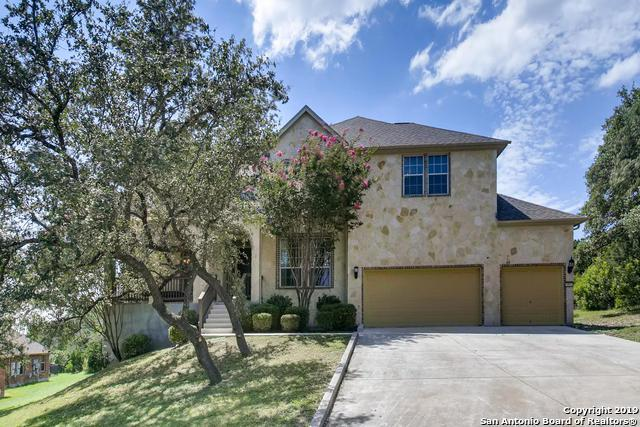 10911 Iron Spring, Helotes, TX 78023 (MLS #1396652) :: Alexis Weigand Real Estate Group