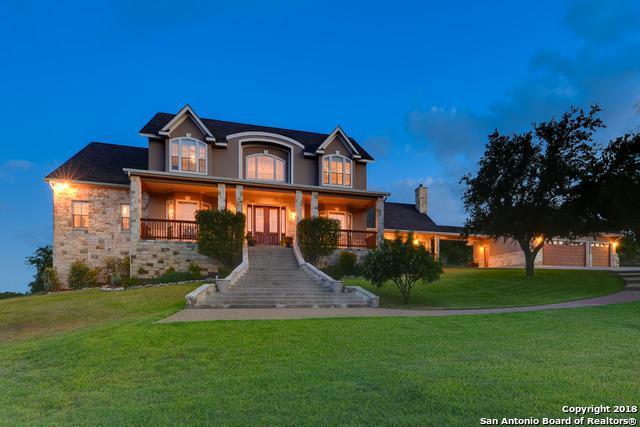 10722 Bridlewood Trail, Boerne, TX 78006 (MLS #1396662) :: Glover Homes & Land Group