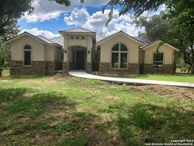 298 Grey Stone, Poteet, TX 78065 (MLS #1396671) :: The Mullen Group | RE/MAX Access