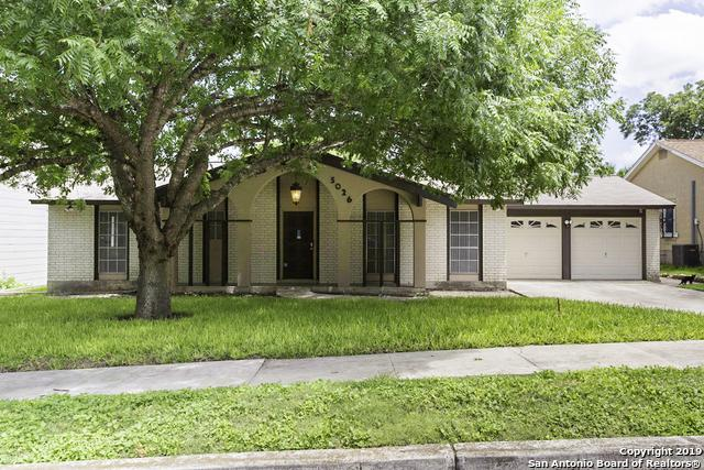 5026 Northfield Dr, San Antonio, TX 78228 (MLS #1396682) :: The Mullen Group | RE/MAX Access