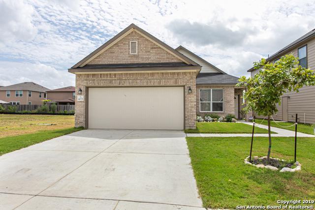4071 Legend Meadows, New Braunfels, TX 78130 (MLS #1396684) :: Glover Homes & Land Group