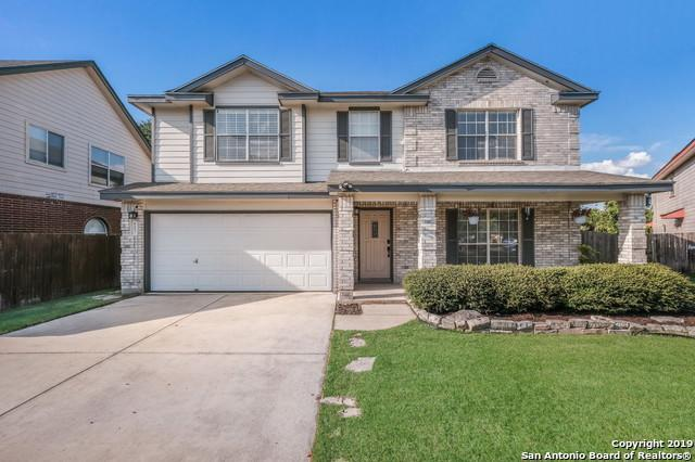 9507 Wasp Creek, Helotes, TX 78023 (MLS #1396693) :: Alexis Weigand Real Estate Group