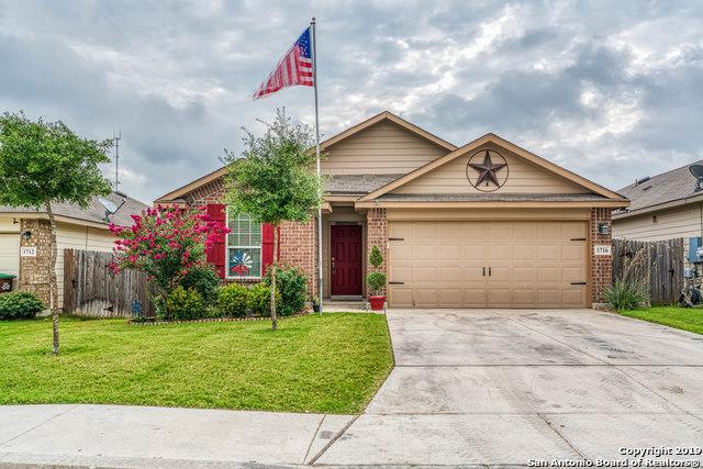 1716 Emerald Edge, San Antonio, TX 78245 (MLS #1396728) :: Exquisite Properties, LLC