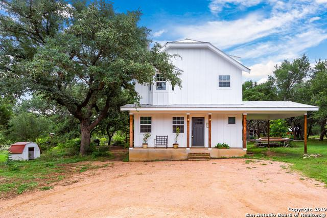 111 Smokey River N, Boerne, TX 78006 (MLS #1396730) :: BHGRE HomeCity