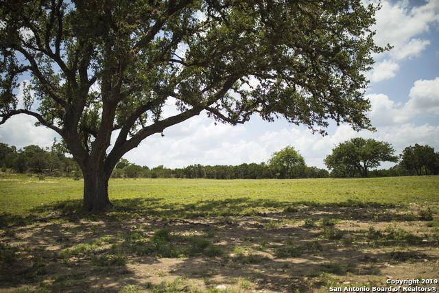 LOT 199A & 201 Palomino Springs, Bandera, TX 78003 (MLS #1396732) :: Tom White Group