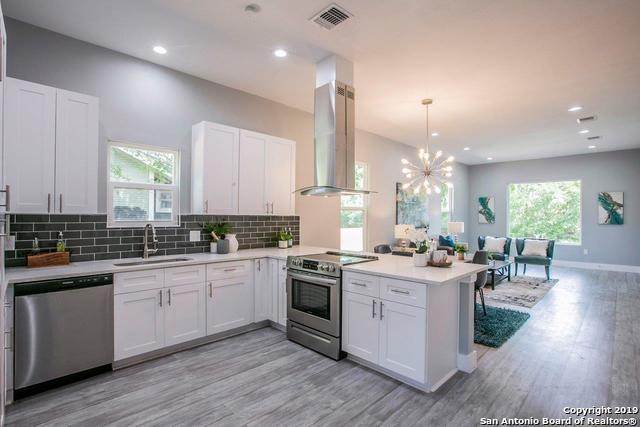 126 E Boyer Ave, San Antonio, TX 78210 (MLS #1396734) :: Reyes Signature Properties