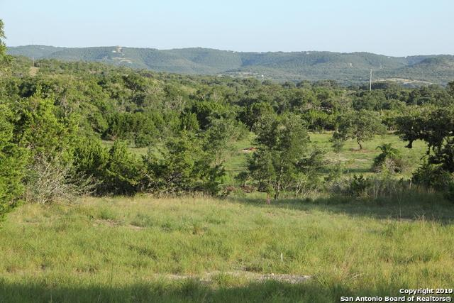 LOT 3A Blevins Pass Ln, Pipe Creek, TX 78063 (MLS #1396755) :: Neal & Neal Team