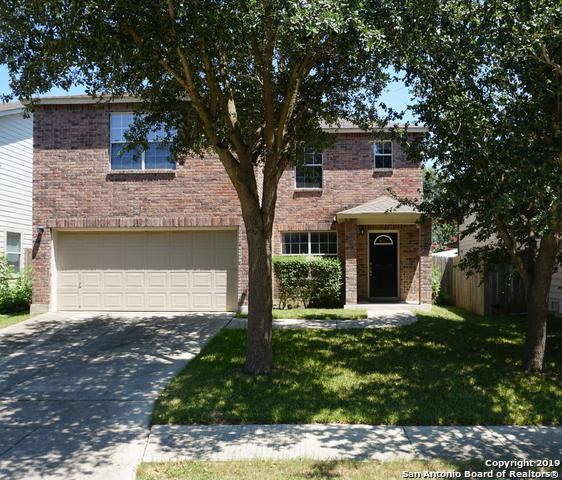 14802 Academy Oak, San Antonio, TX 78247 (MLS #1396777) :: BHGRE HomeCity