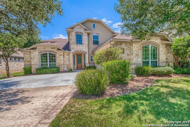 1411 Crooked Stick, San Antonio, TX 78260 (MLS #1396784) :: BHGRE HomeCity