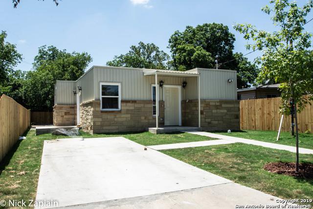 2111 Sw 19th St, San Antonio, TX 78207 (MLS #1396808) :: BHGRE HomeCity
