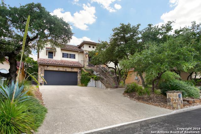 34 Falls Terrace, Fair Oaks Ranch, TX 78015 (MLS #1396811) :: Exquisite Properties, LLC