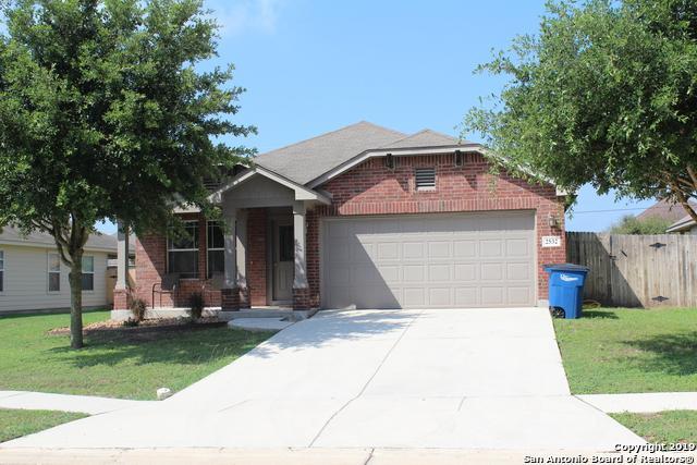 2532 Fayette Dr, New Braunfels, TX 78130 (MLS #1396815) :: Neal & Neal Team