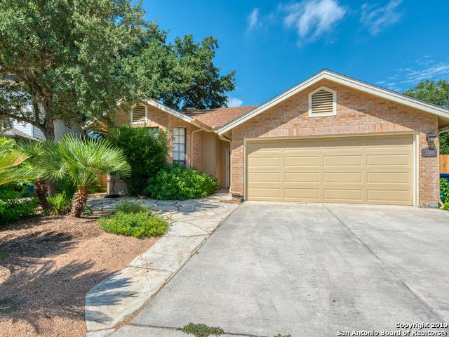 3206 Tree Grove Dr, San Antonio, TX 78247 (MLS #1396840) :: The Mullen Group   RE/MAX Access