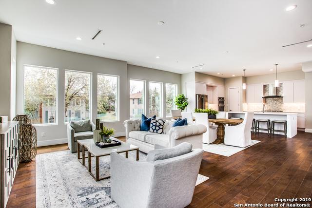 127 Marcia Pl #3, Alamo Heights, TX 78209 (MLS #1396870) :: Exquisite Properties, LLC