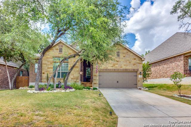 11514 Belicena Rd, San Antonio, TX 78253 (MLS #1396871) :: Vivid Realty