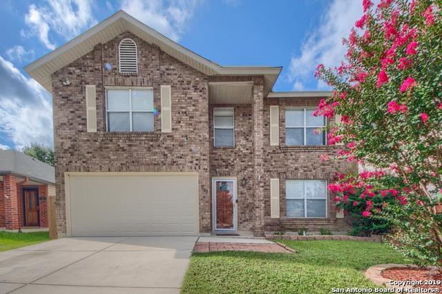 7022 Mary Todd, San Antonio, TX 78240 (MLS #1396877) :: Exquisite Properties, LLC
